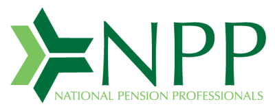 Retirement Planning through National Pension Professionals, a registered investment advisor Member FINRA/SIPC